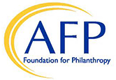 AFP Foundation for Philanthropy logo
