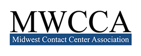 Midwest Contact Center Association logo